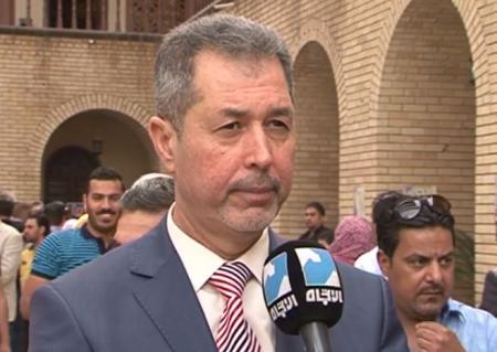 هناك مؤامرة لجعل طوزخورماتو نقطة انطلاق لتقسيم العراق