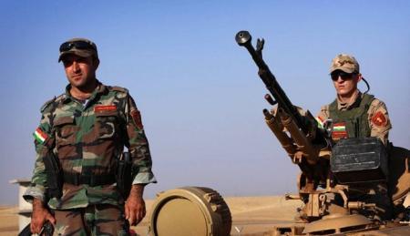 دولة القانون : القوات الامنية ستستعيد سنجار من الاكراد