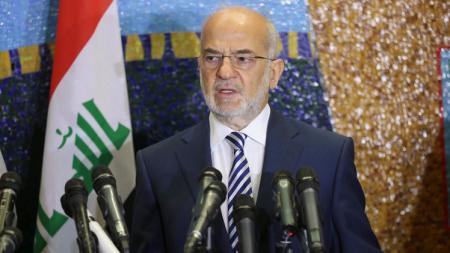 الجعفري : المخابرات العراقية حصلت على معلومات تفيد باستهداف فرنسا وأمريكا وإيران