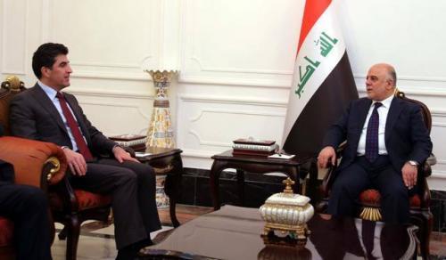 """أسباب """"مجهول"""" وراء عدم زيارة وفد اربيل لبغداد"""