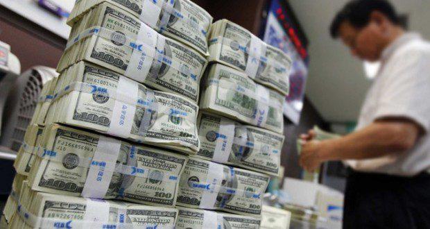 حيدر العبادي يامر بفتح تحقيق عاجل وفوري في اختفاء 10 مليارات دولار من احتياطي البنك المركزي العراقي