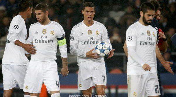 ريال مدريد يتلقى ضربة موجعة قبل الكلاسيكو