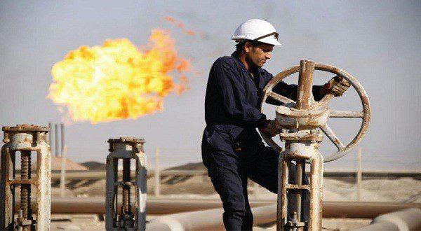 نفط-العراق