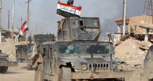 هزيمة مذلة.. هذه دلالات خسارة داعش للرمادي