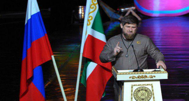 """قاديروف متوعدا """"داعش"""": سنرسل إلى جهنم المسؤولين عن ذبح مواطننا الشيشاني"""