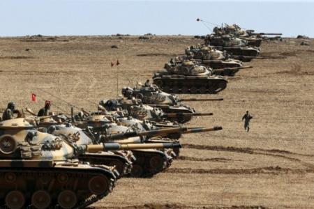 العلاقات النيابية تدعو إلى ضرب اي قوات اجنبية تتجاوز على الحدود العراقية