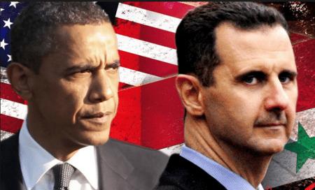 فاينانشال تايمز : تقرير عسكري امريكي سري يحذر من تبعات سقوط الاسد