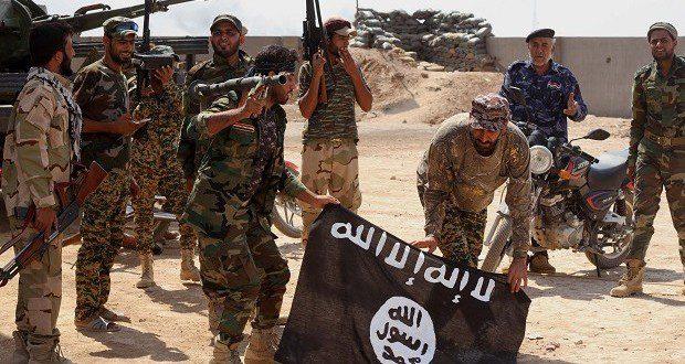 دراسة تشير الى بدء معاناة داعش الاقتصادية