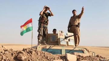 القوات الامنية وداعش      501516163