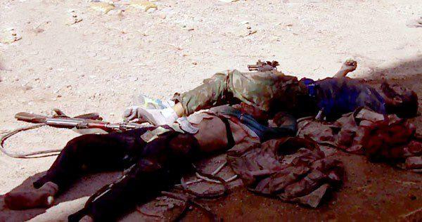 مقتل-ارهابيي-داعش