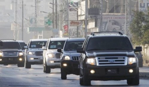 1453554234 iraqi lawmaker convoy 14012015