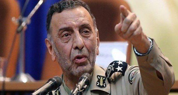 المرحوم اللواء محمد سليمي