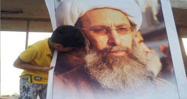 شقيق الشيخ النمر يدعو إلى الهدوء ويطالب بحركة احتجاج سلمية