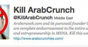Kill ArabCrunch