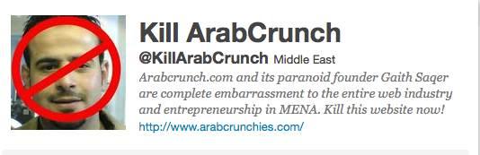Kill-ArabCrunch