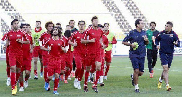 شبكة عراق الخير : تنطلق اليوم الثلاثاء في العاصمة القطرية الدوحة نهائيات اسيا للمنتخبات الاولمبية لكرة القدم تحت 23 عاما بمشاركة 16 منتخبا اسيويا.