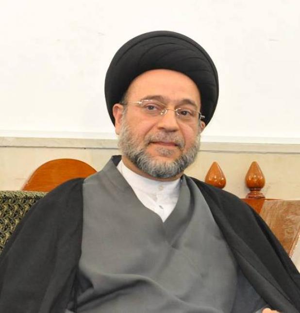 السيد علاء الموسوي