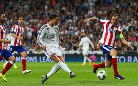 تشكيلة ريال مدريد واتلتيكو مدريد المتوقعة في قمة الليغا