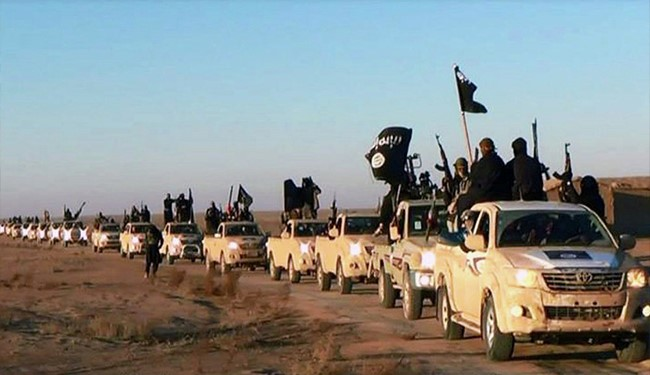 """""""داعش"""" تفرض ألف دولار على كل من يريد الخروج حياً من الفلوجة"""