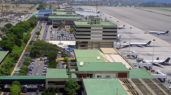 Maiquetiaairport