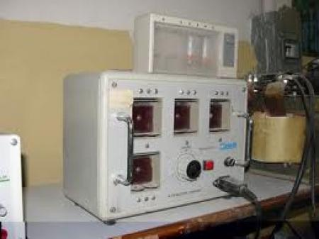 دخول اجهزة مختبرية متطورة لتعزير دور السيطرة النوعية