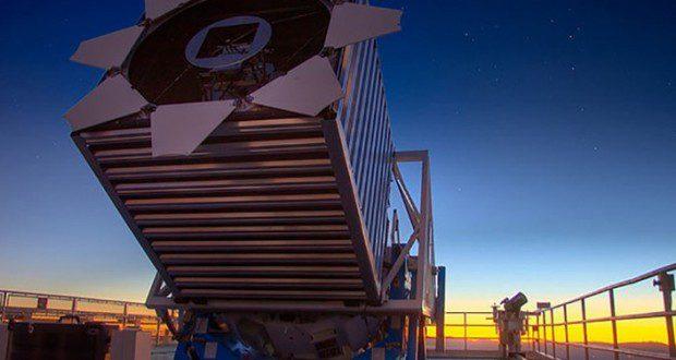 إكتشاف أكبر سور من المجرات في الفضاء