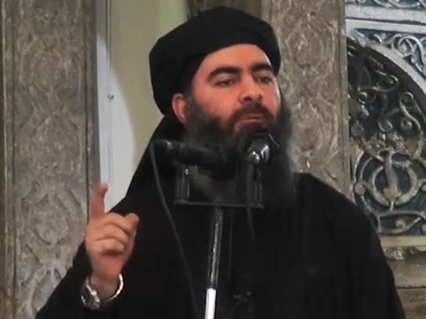 زعيم-تنظيم-داعش-أبو-بكر-البغدادي
