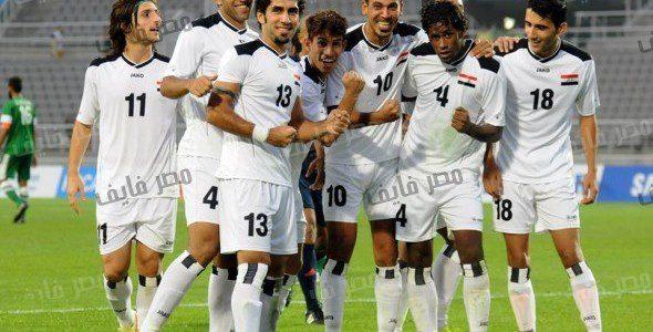 مباراة-العراق-وتايلند-590x300