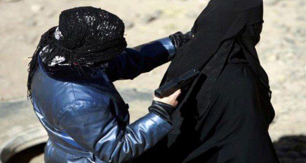 إعدام خمس نساء بينهن طبية رفضت علاج مصابي التنظيم