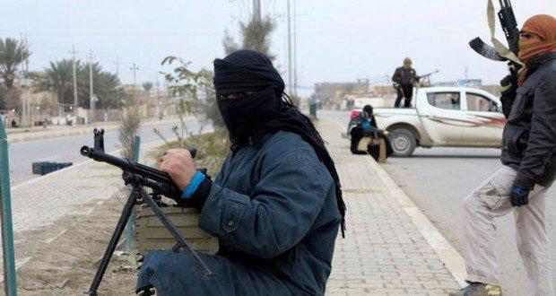 في الموصل