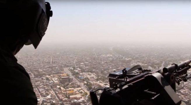 العراق يعلن احباط هجوم كبير لداعش
