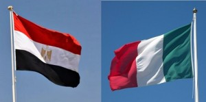 ايطاليا مصر