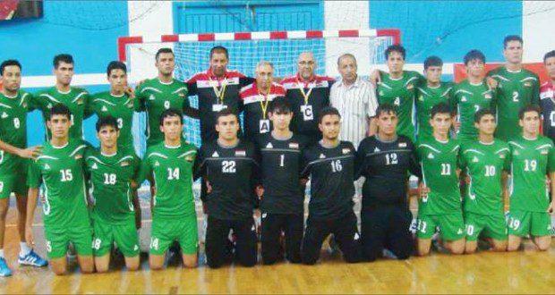 منتخب-العراق-بكرة-اليد-620x330