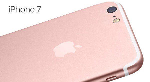 iPhone 7 rumor concept main