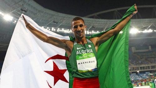 ثلاث ميداليات مختلفة الألوان للعرب في اليوم الحادي عشر