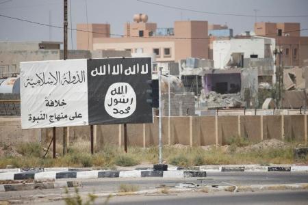 """""""داعش"""" يعدم 60 منتسبا سابقا في شرطة نينوى جنوب الموصل"""
