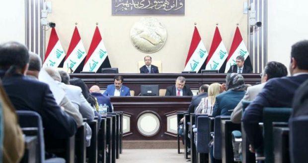 الكردستاني: الخلاف الشيعي- السني اجل العفو العام ونأمل تمريره الاسبوع القادم