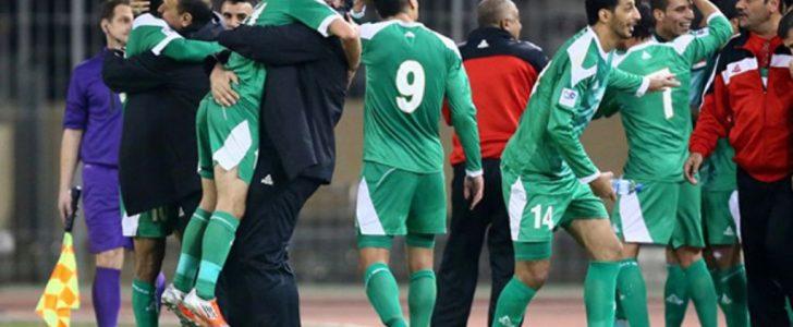 مباراة العراق واستراليا القادمة فى تصفيات كاس العالم بتوقيت العراق