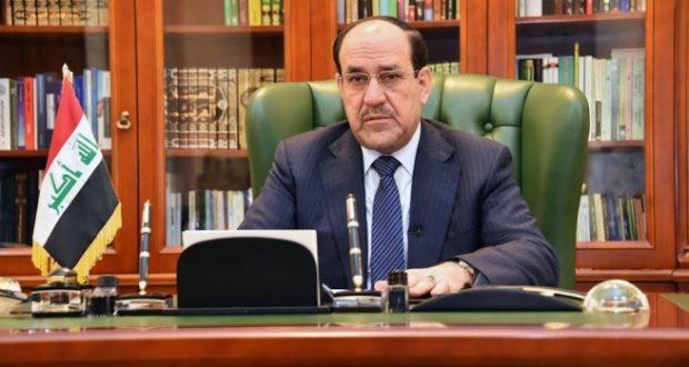 المالكي يدعو للطعن بقانون العفو: بند إعادة المحاكمة خطر جسيم