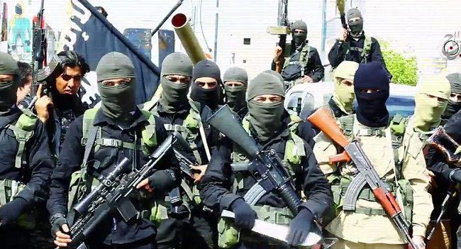 """شبكة """"سبوتنيك"""" الروسية: """"داعش"""" يحتفل بإقالة وزير الدفاع العراقي"""