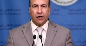 مكتب رئيس الوزراء يؤكد عزم العبادي على إنهاء ملف التعيين بالوكالة
