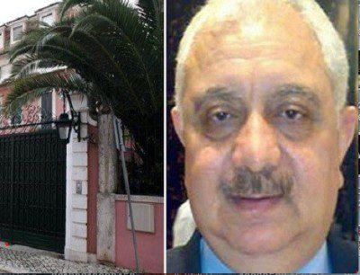 وزارة الخارجية العراقية : تستبعد استبدال سفير العراق بالبرتغال
