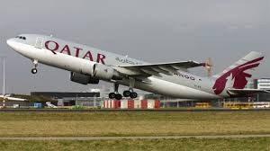 طائرة قطرية تهبط اضطرارياً في تركيا