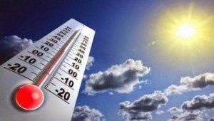 طقس العراق:صحو للايام الاربعة المقبلة مع ارتفاع درجات الحرارة