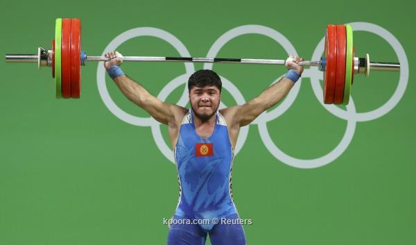 تجريد الرباع أرتيكوف من برونزية أولمبياد ريو