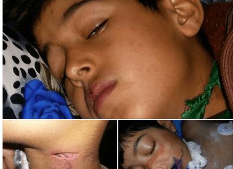الاهمال الطبي في كربلاء يتسبب بموت طفل