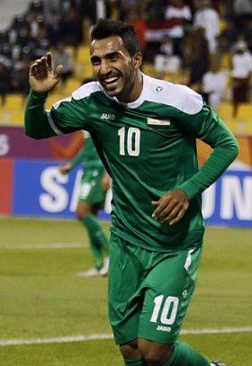 قرر مجلس إدارة نادي ريزا سبور التركي، فسخ عقد لاعبه العراقي علي حصني، دون ذكر تفاصيل، حول أسباب هذا القرار.