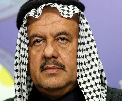 فريد الابراهيمي، اليوم السبت، براءة العشائر ممن تلطخت ايديهم بدماء الابرياء من اساسيات المصالحة الوطنية.