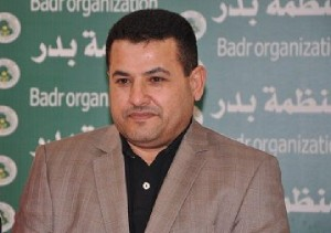 """بدر تجدد تمسكها بـ""""قاسم الاعرجي"""" وزيرا للداخلية"""