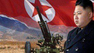 """كوريا الشمالية للقوات الأميركية: سنحولكم إلى """"رماد"""""""